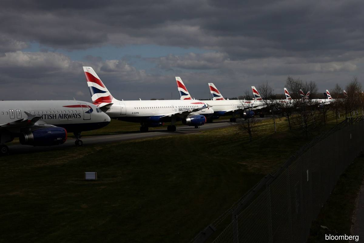 BA owner IAG launches discounted 3:2 rights issue to raise €2.7b