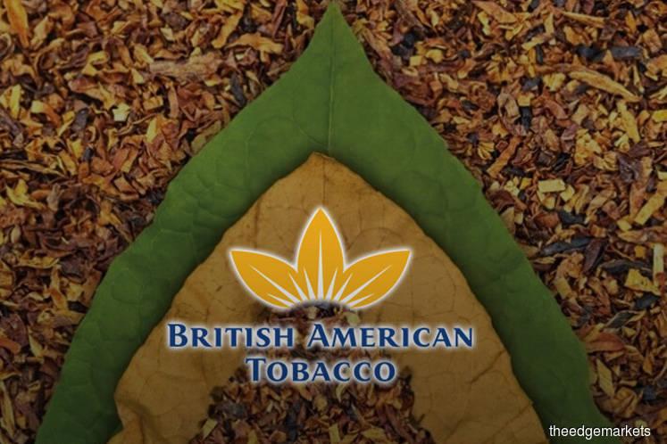 BAT seen to actively promote premium cigarette brands