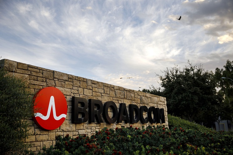 Broadcom sounds alarm on unforeseen tech industry disruptions