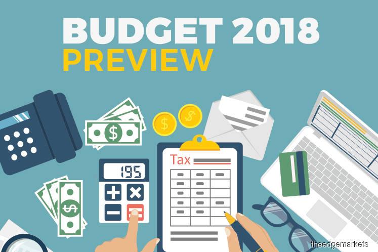 PM Najib: Malaysia's Budget 2018 mildly expansionary