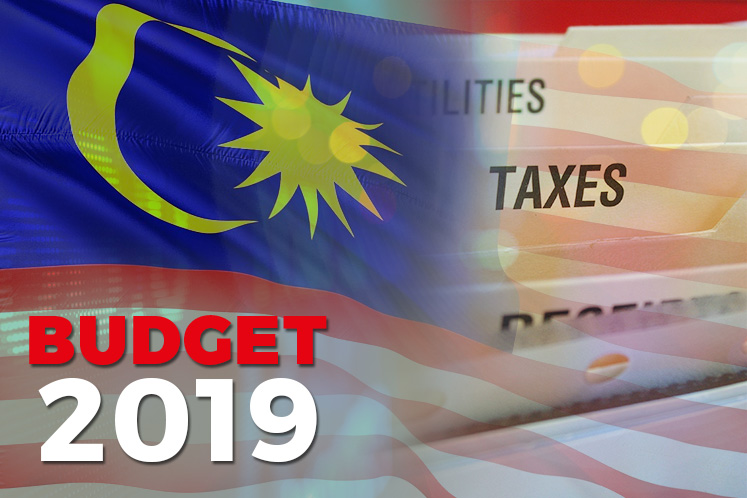 Budget 2019: Measures to bump up govt revenue by RM1.43b