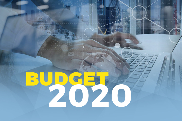Digital economy initiatives at forefront of Budget 2020