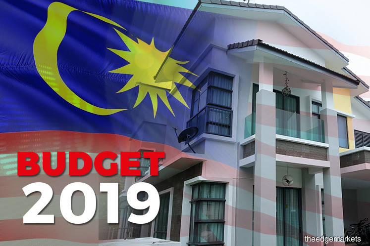 Budget 2019: Several measures unveiled to encourage property ownership