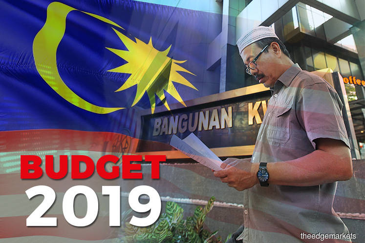 EPF: Budget 2019 improves Malaysia's social protection