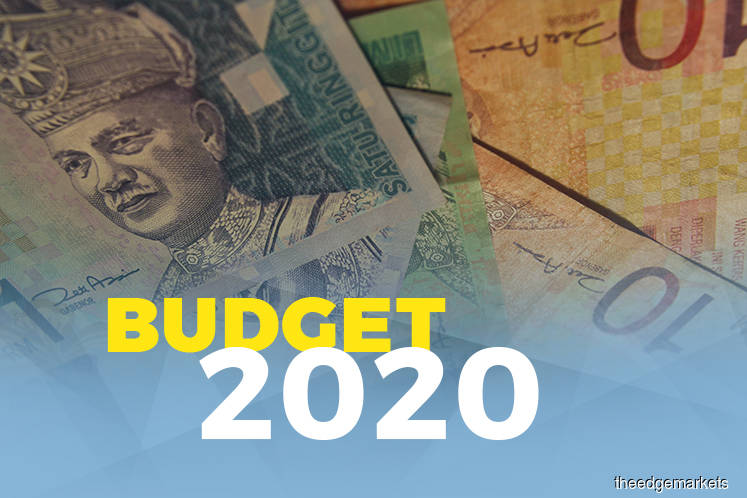Budget 2020: Allocation for subsidies and social assistance increased to RM24.2b, including welfare aid such as Bantuan Sara Hidup (BSH)