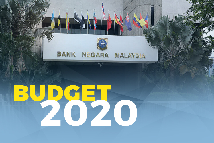 What banking chiefs say about Budget 2020