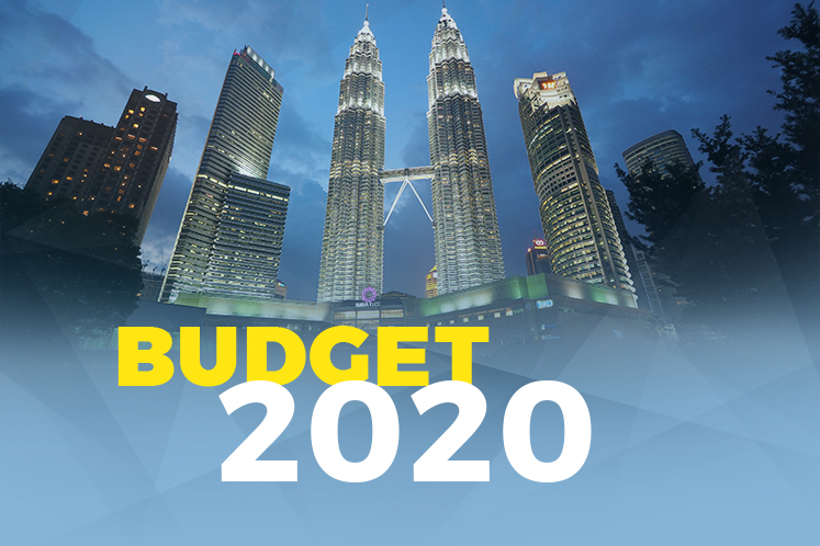 How the Government intends to spend in 2020