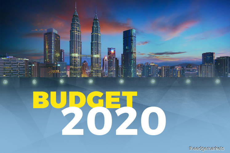Budget 2020: Govt proposes to raise minimum wage in urban areas to RM1,200 a month in 2020