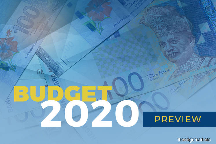 Malaysia announces budget for 2020, focuses on economy