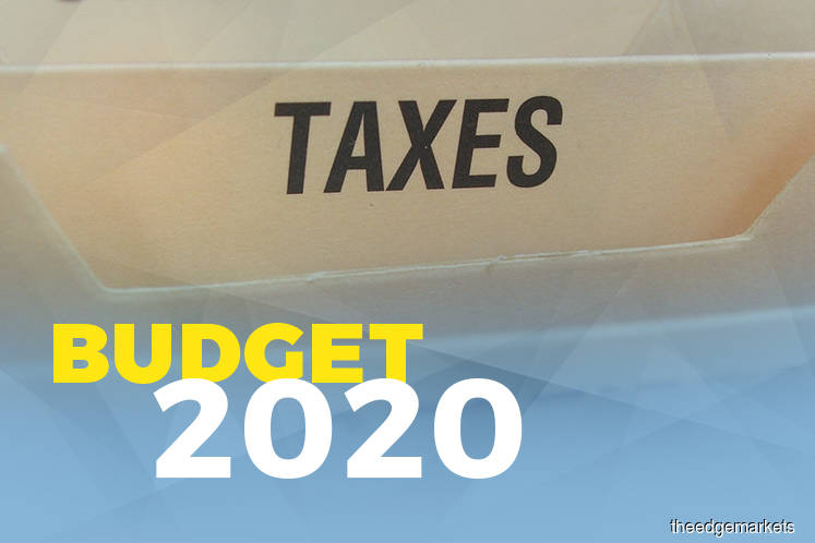 Cover Story: Budget 2020: Top tax bracket raised to 30%, TIN number proposed