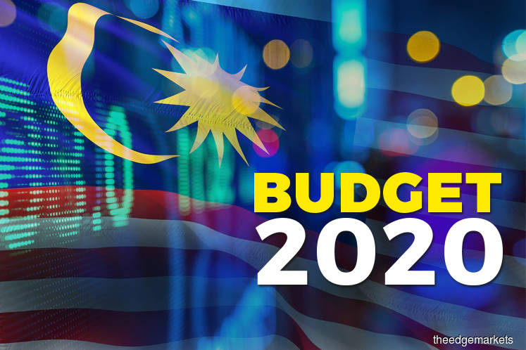 Image result for malaysian budget 2020