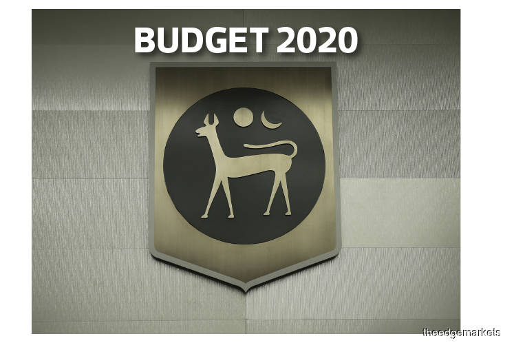 Cover Story:  Budget 2020: Pump-priming in uncertain times?