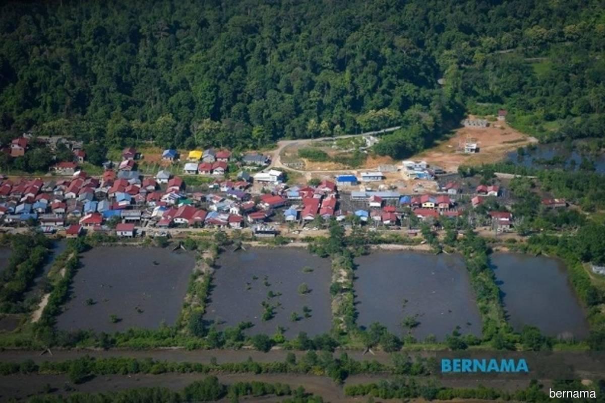 Bukit Malut, Langkawi (Bernama filepix)