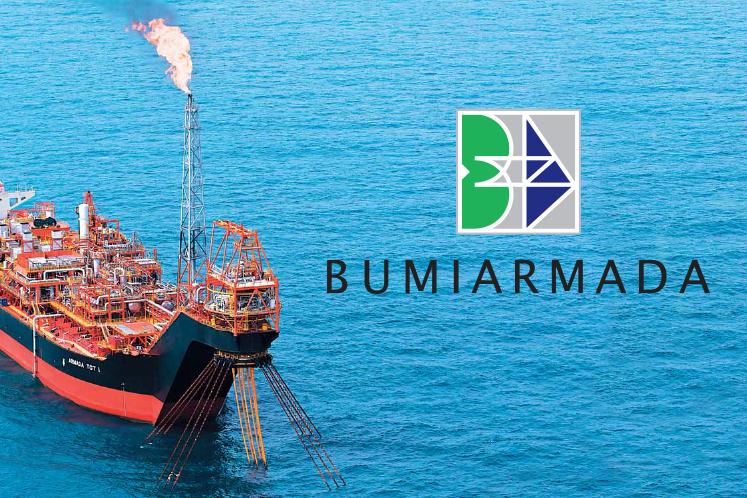 Bumi Armada获88亿的9年期FPSO合约