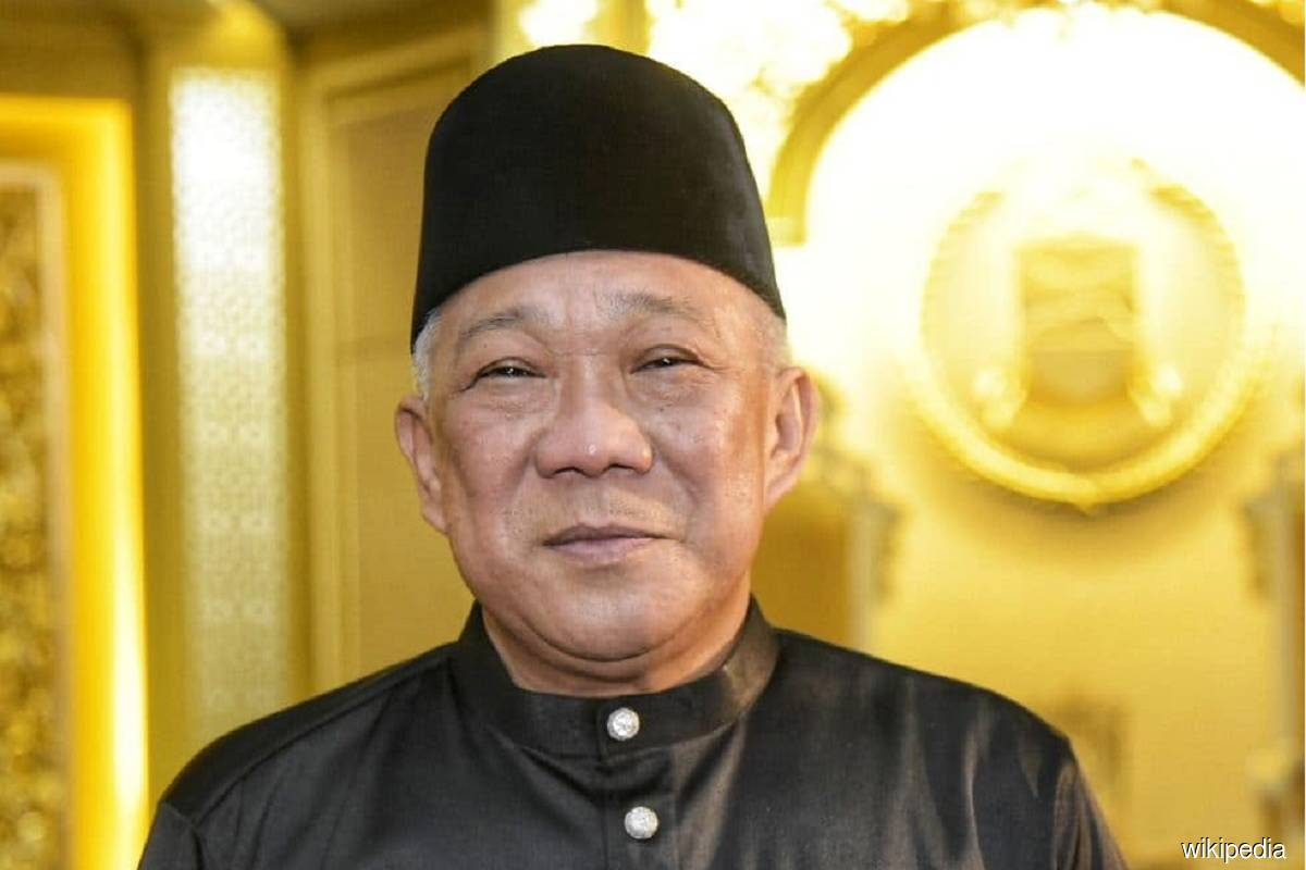 Stop the drama, says Bung Mokhtar