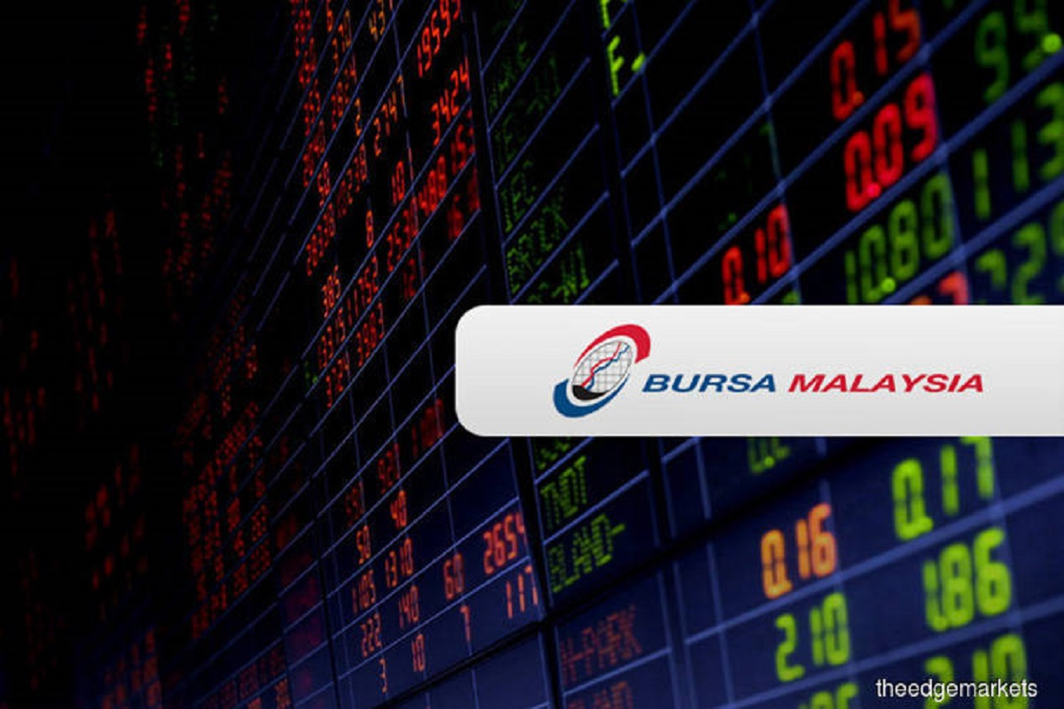 KLCI expected to move cautiously higher next week
