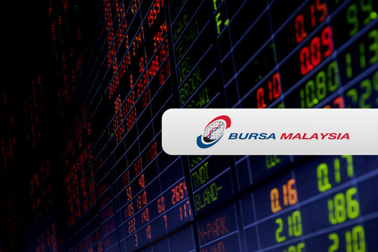 Bursa's share price up after record high trade volume across exchange