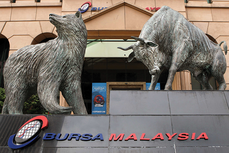Bursa likely to see higher FY20 net profit on better 1Q revenue