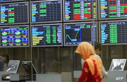 Malaysian equities likely to be volatile in 2017, says Kenanga IB Research