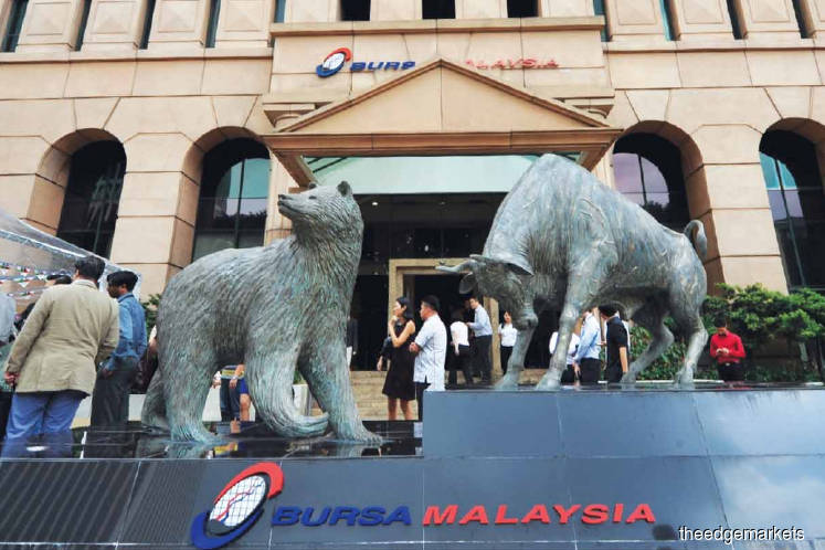 Bursa appears headed for record earnings on market's trading surge