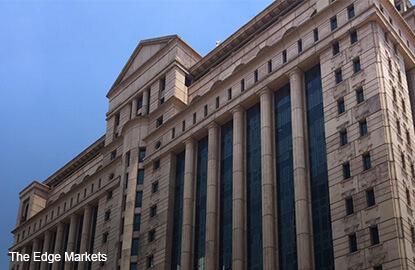 Bursa Malaysia building declared safe after noon bomb threat