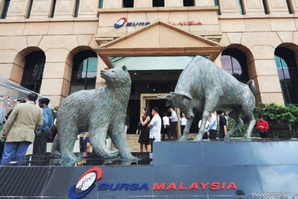 Technical glitch puts Bursa in the spotlight