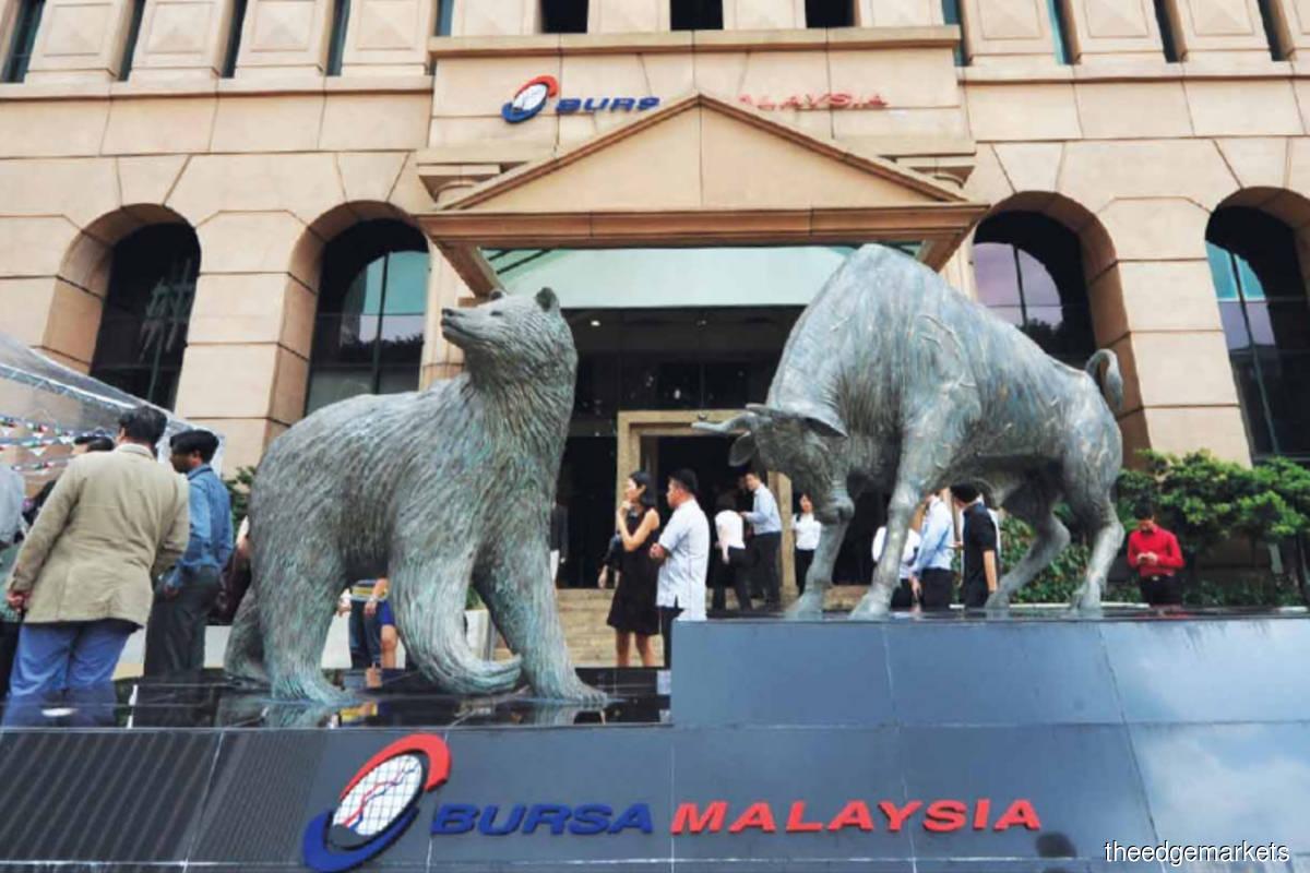 What do the accounts of Bursa's top 100 companies tell us?