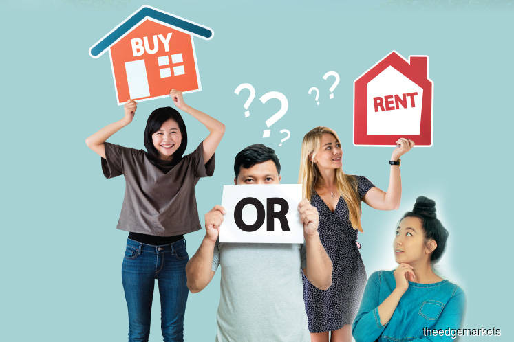 Cover Story: To buy or to rent?