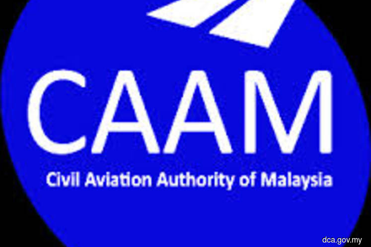 CAAM — we can regain Cat 1 from FAA in a year's time