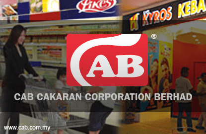 Immediate support for CAB Cakaran seen at RM1.60, says AllianceDBS Research