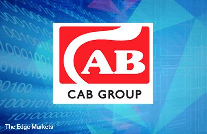 Stock With Momentum: CAB Cakaran Corporation