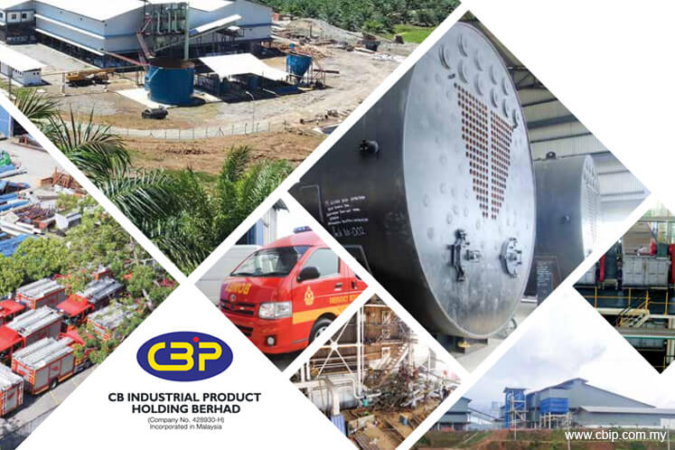 CB Industrial bidding for RM2b worth of jobs abroad for special purpose vehicles division