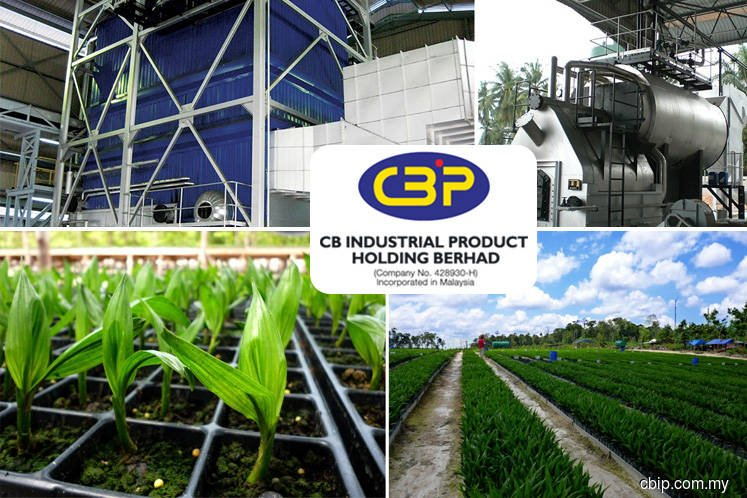 CBIP buys biofuels producer in push to strengthen position