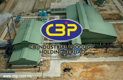CBIP's palm oil mill engineering sees good earnings till 2016