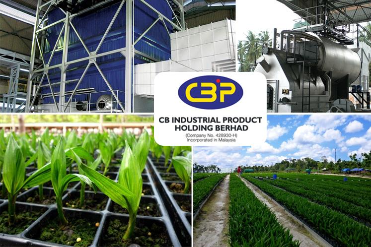 CB工业获4858万印尼棕油厂工程