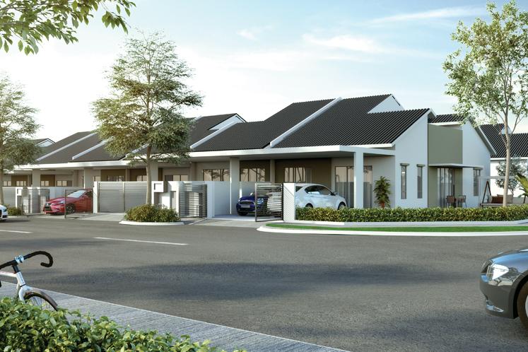 OSK Property's Astera at Iringan Bayu achieves 100% take-up