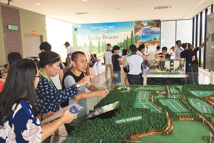 IOI Properties' Ayden sees 83% take-up