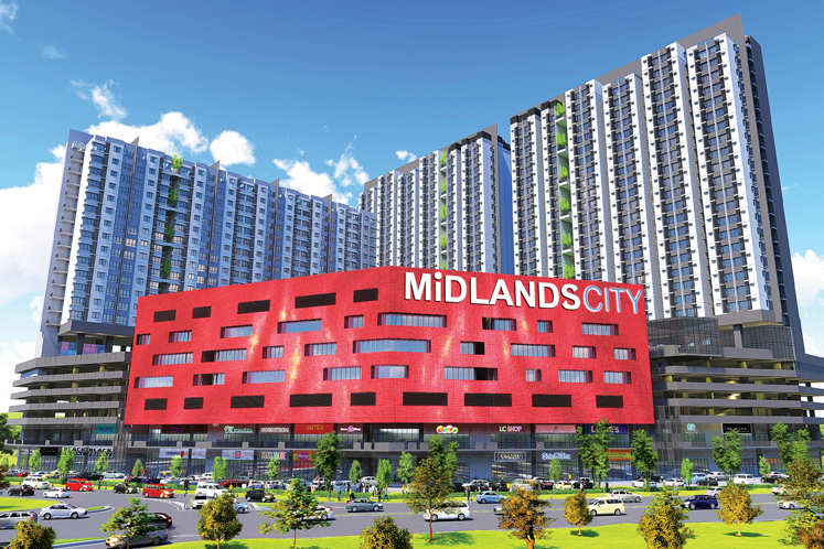 Cover Story: A self-contained development in Semenyih