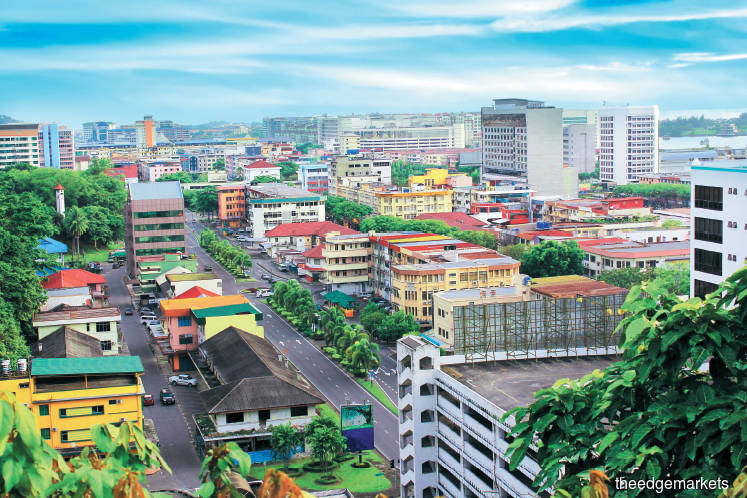 Kota Kinabalu Housing Property Monitor: Volume and value of transactions increase