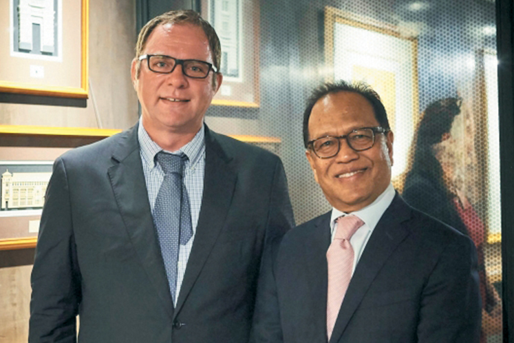 Runnymede Group partners Ritz-Carlton