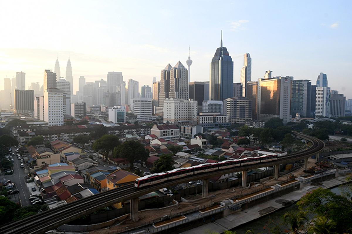 Highways help boost industrial property values
