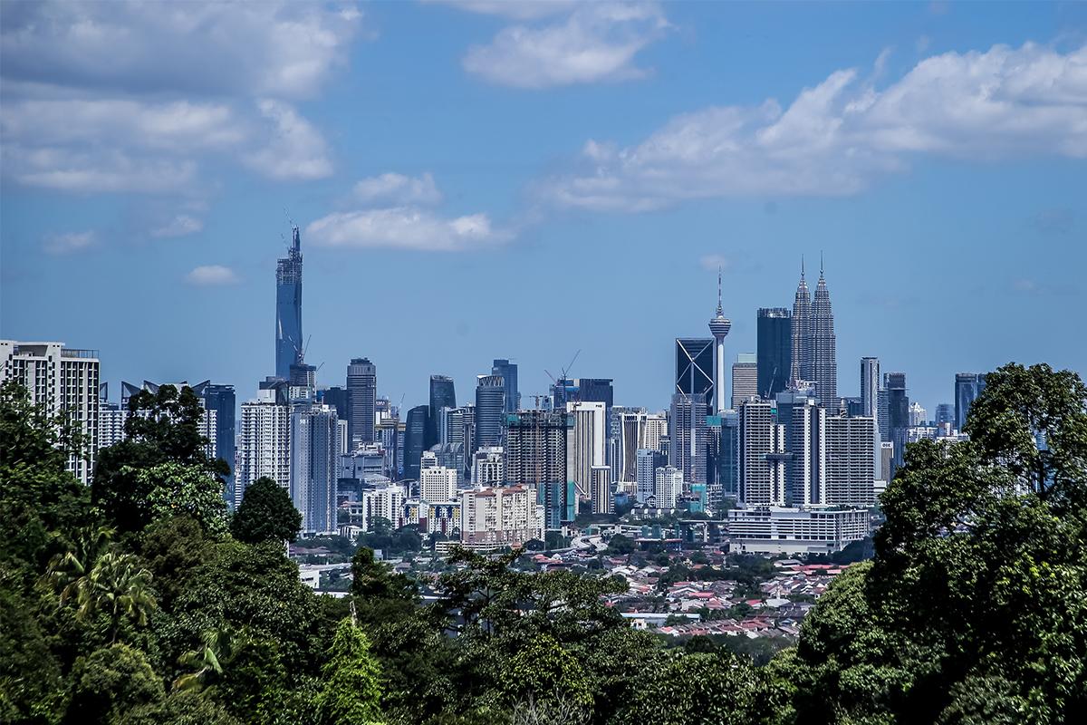 A walk through Kuala Lumpur's heritage sites