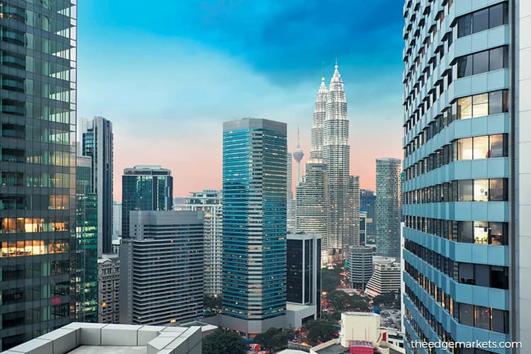 Asia-Pacific offices enjoy positive rental growth while those in KL see a decline in 2Q2018