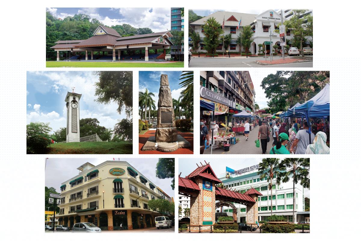 Discovering Kota Kinabalu's heritage