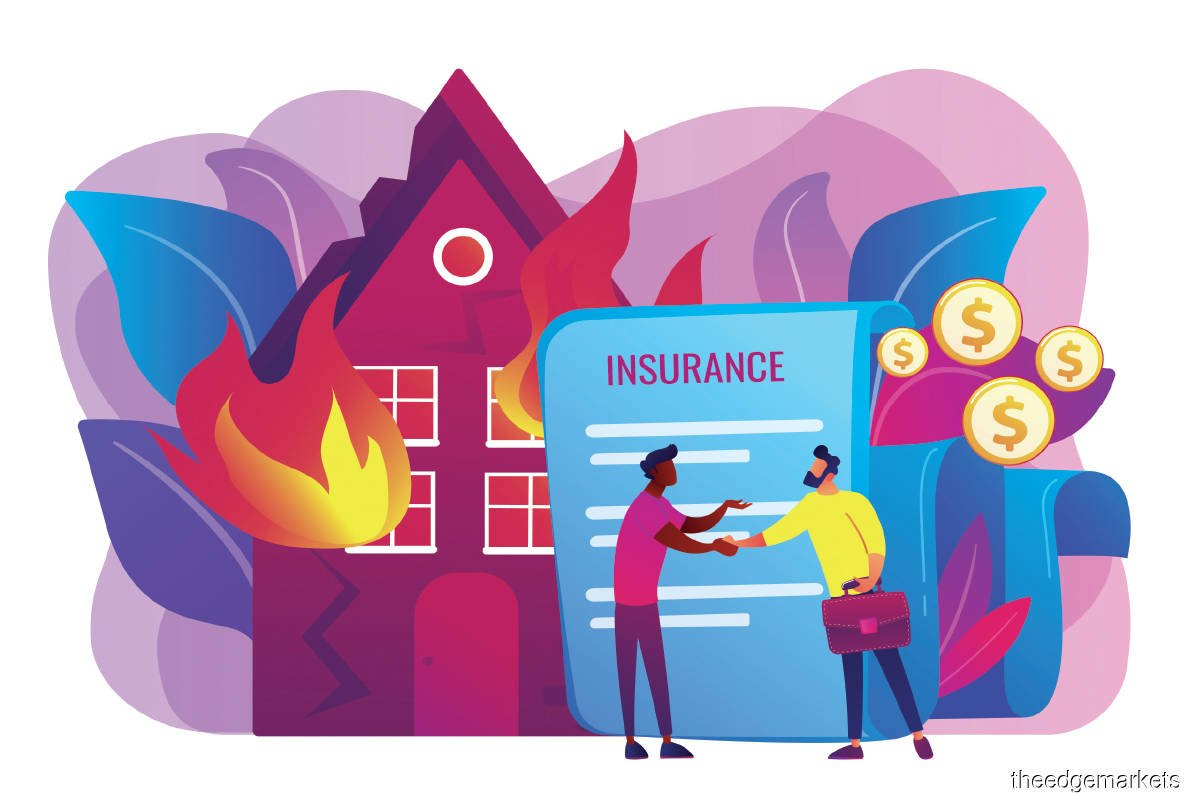 Why you shouldn't skimp on property insurance