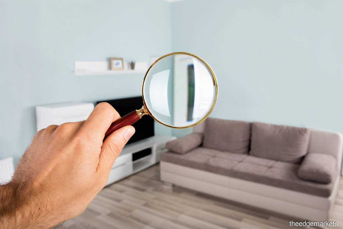 Getting ready for vacant possession?