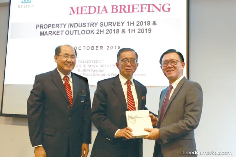Rehda optimistic about the market in 2019