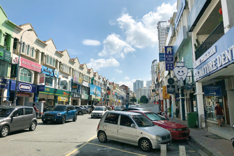 Streetscapes: Property values in Dataran Sunway remain healthy