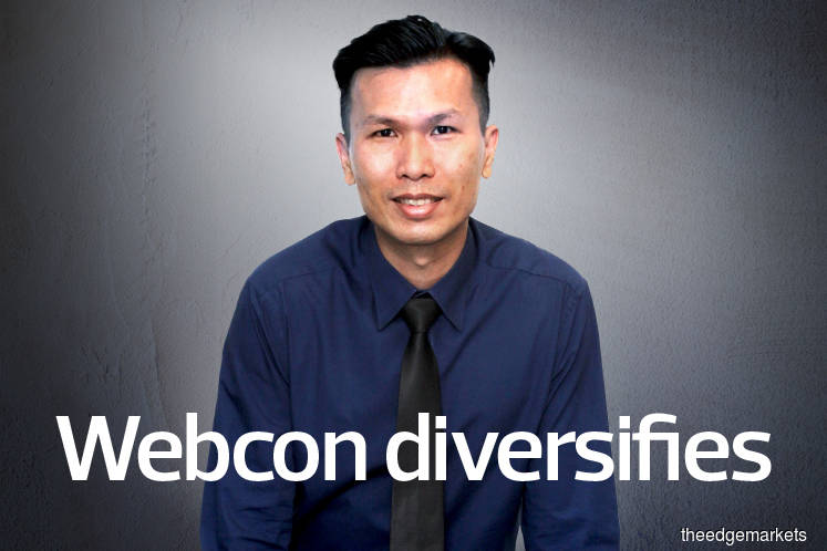 Cover Story: Diversifying to lower market risk