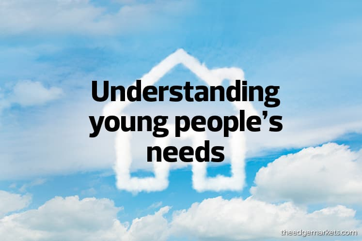 Understanding young people's needs